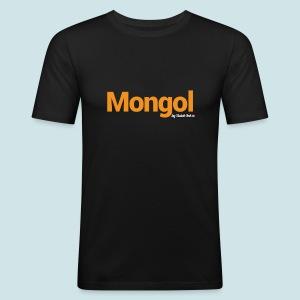 Mongol - slim fit T-shirt