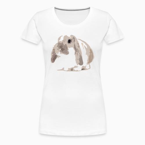 Lifeofmill  - Women's Premium T-Shirt