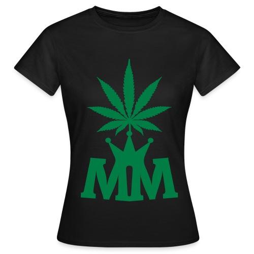 MMWeeD T-Shirt Frauen - Frauen T-Shirt