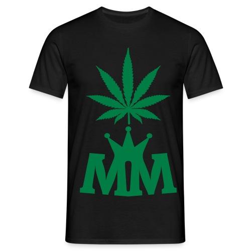 MMWeeD T-Shirt Männer - Männer T-Shirt