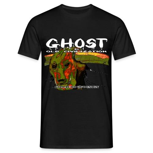 TGHOS02H - T-shirt Homme