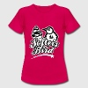 SofteisBird women - Frauen T-Shirt