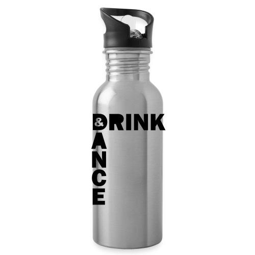 drink en dance - Drinkfles