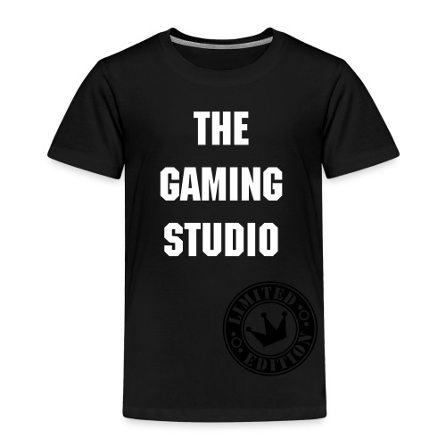 TGS LIMITED EDITION BUY NOW - Kids' Premium T-Shirt