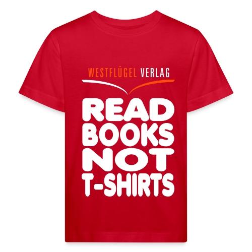 Kinder-T-Shirt - Kinder Bio-T-Shirt