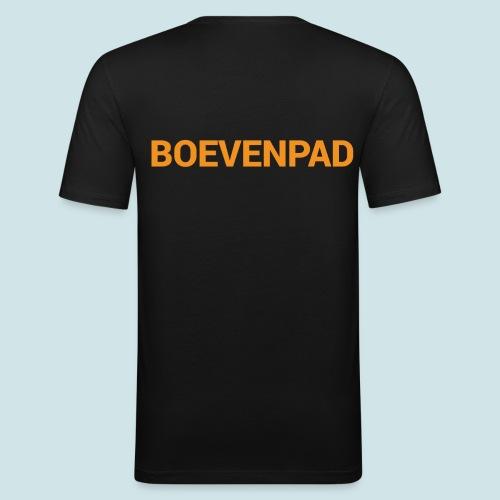 Boevenpad - slim fit T-shirt
