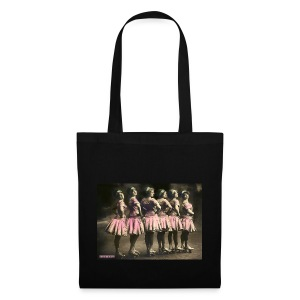Showgirls Tote - Tote Bag