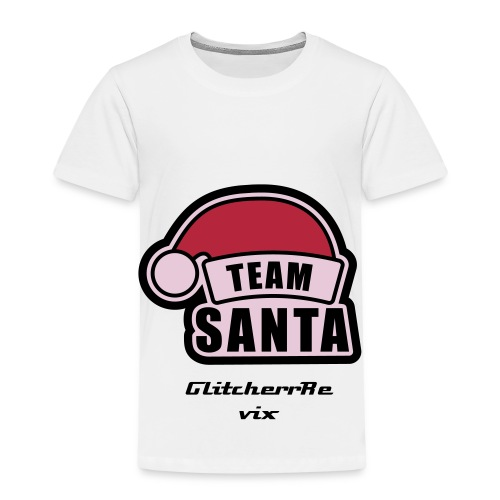 Kids Team Santa  - Kinderen Premium T-shirt
