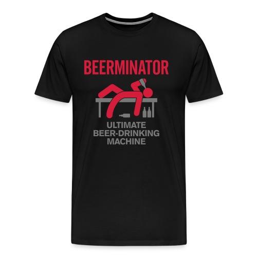 LiviaCreation1 - T-shirt Premium Homme