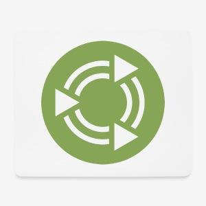 Ubuntu MATE Mouse Mat - Mouse Pad (horizontal)
