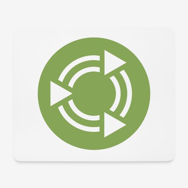 Ubuntu MATE Mouse Mat