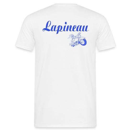 Danielle Lapineau - T-shirt Homme
