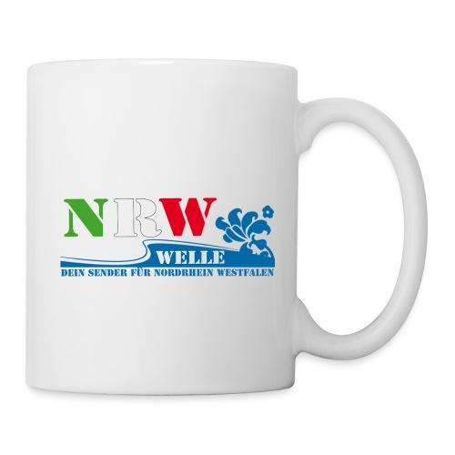 NRW Welle Fanbecher - Tasse