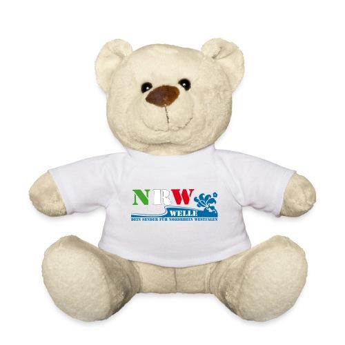 NRW Welle Fanbär - Teddy