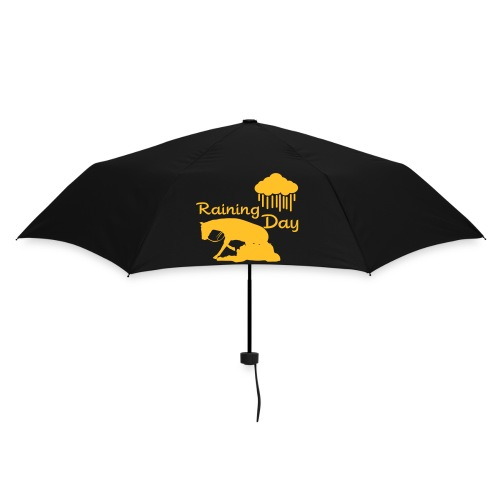 Raining Day - Westernreiten
