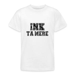 INK ta mère (Ado) - T-shirt Ado