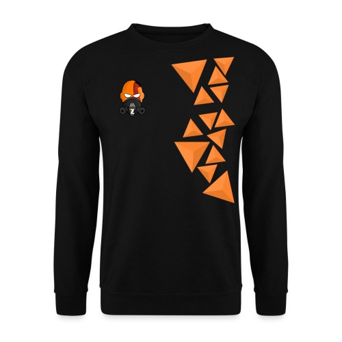 Zombro Triangle sweatshirt - Herre sweater