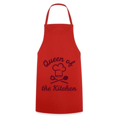 Keukenschort
