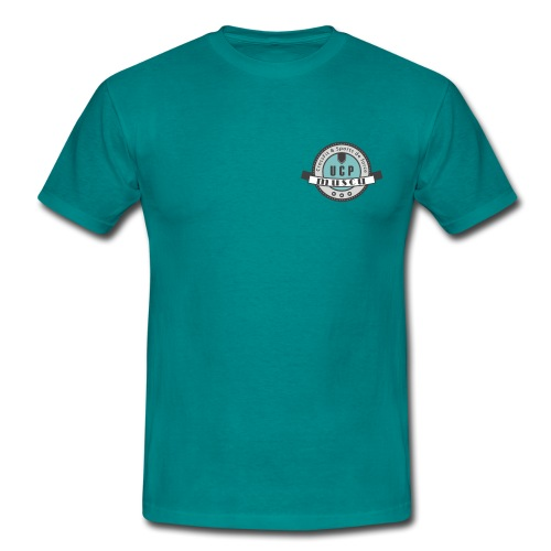 UCP Burpees - T-shirt Homme