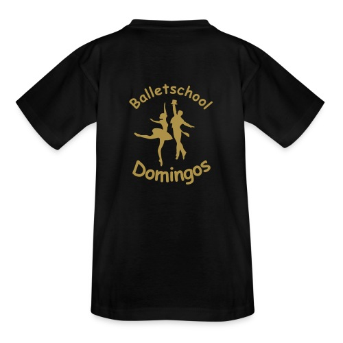 Domingos Teenager T-shirt - Teenager T-shirt