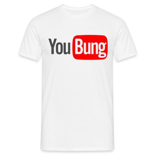 YouBung - Men's T-Shirt