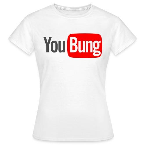 YouBung - Women's T-Shirt
