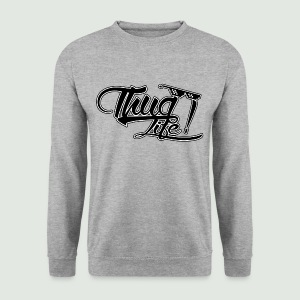 Thug Life - Sweat-shirt Homme