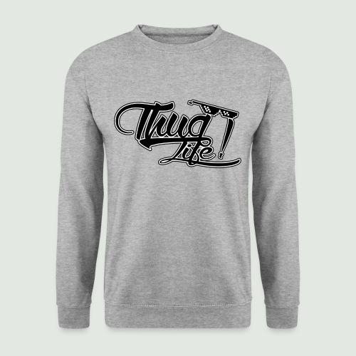 Thug Life - Sweat-shirt Homme