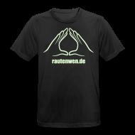 T-Shirts ~ Männer T-Shirt atmungsaktiv ~ Artikelnummer 102826196