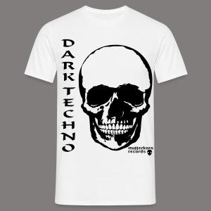 Shirt - Männer T-Shirt