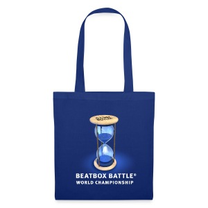 City Bag: Hourgalss - Tote Bag
