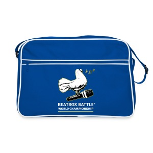 Retro Bag: Dove of Peace - Retro Bag