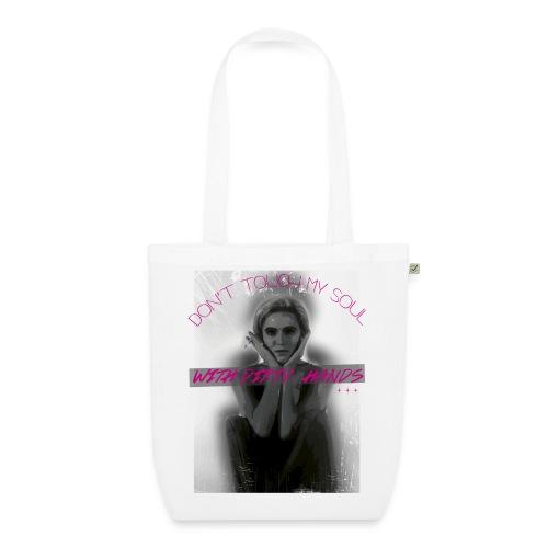 Edie Sedgewick BAG - EarthPositive Tote Bag