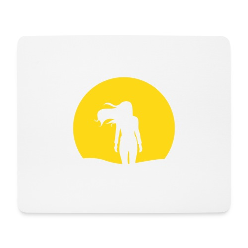 Nova Mousepad - Mousepad (Querformat)