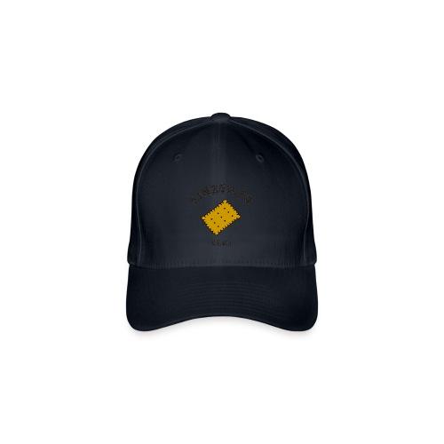 Kappe Keks - Flexfit Baseballkappe