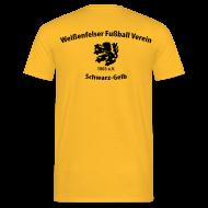 T-Shirts ~ Männer T-Shirt ~ WFV Fan-Shirt Standard