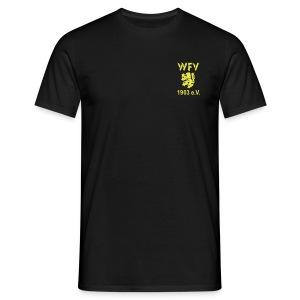 WFV Fan-Shirt Standard - Männer T-Shirt