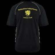 T-Shirts ~ Männer Fußball-Trikot ~ NEU! WFV Fußballtrikot