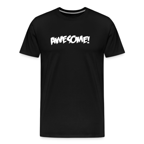Awesome Tee Classic - Men's Premium T-Shirt