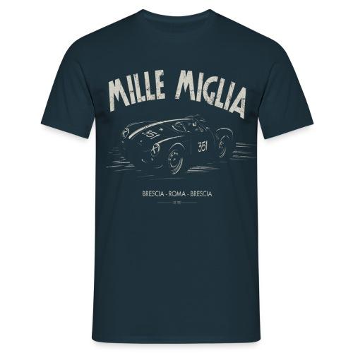 Mille Miglia - Maglietta da uomo