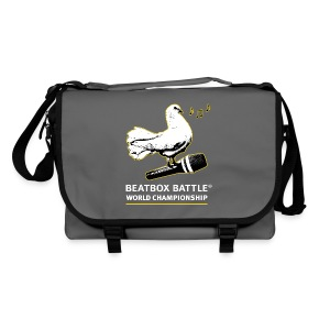 Shoulder Bag: Dove of Peace - Shoulder Bag