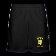 Hosen & Shorts ~ Männer Fußball-Shorts ~ NEU! WFV Fußballshorts