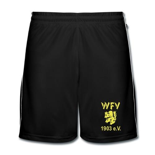 NEU! WFV Fußballshorts - Männer Fußball-Shorts