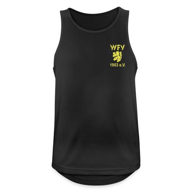 NEU! WFV Sport Tanktop