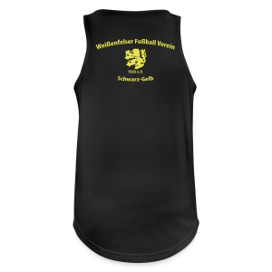 NEU! WFV Sport Tanktop - Männer Tank Top atmungsaktiv