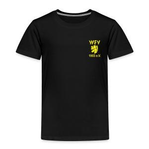 WFV Fan-Shirt für Kinder  - Kinder Premium T-Shirt