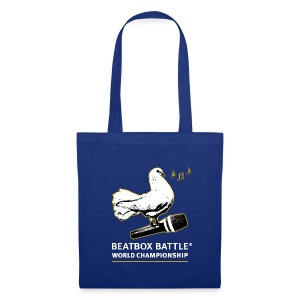 City Bag: Dove of Peace - Tote Bag