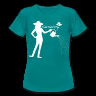 T-Shirts ~ Frauen T-Shirt ~ Artikelnummer 102835624