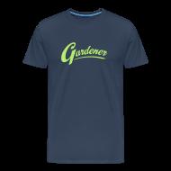 T-Shirts ~ Männer Premium T-Shirt ~ Artikelnummer 102835666