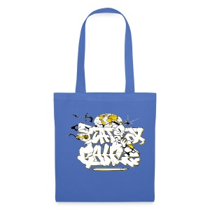 City Bag: Graffiti - Tote Bag